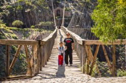 Puente de Ojuela