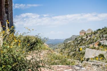 Vista del Lugar